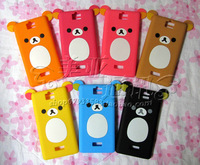 Oppox905 mobile phone case oppo x905 phone case find 3 cell phone case protective case bear soft case