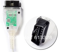 2013  NEW  SMPS MPPS K+CAN V13 CAR Flasher cable Automobiles Diagnostic  cable DHL free shipping