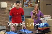 Free shippiing hot sale big one high quality Magical magic fold garment board Shelton`s fold garment board The Big Bang Theory