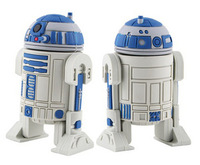 16g usb flash drive r2-d2 cartoon robot usb flash drive