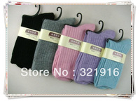 fashion socks free  shipping  top qualitiy lover socks hot  selling  wholesale  price  wool  socks for winter  size  free