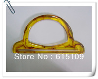 """FREE SHIPPING 7""""*3.65"""" hand purse handles for woman bags"""