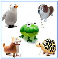New Walking Balloon Pet  Party Decoration baloon Holiday Balloon  toys gift