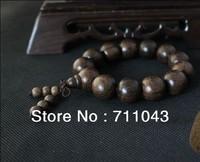 Vietnam agarwood bracelet eaglewood hand string beads agarwood bracelet sinking grade aloes beads