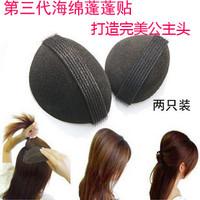 tools princess head bulkness hair maker increased device