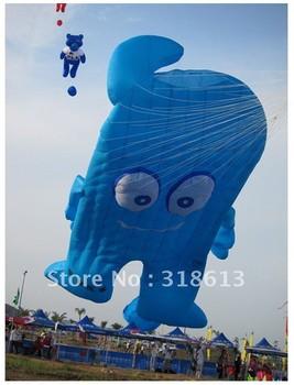 8*6m mascot kite,Cartoon Kite,Nylon Kite FREE SHIPPING
