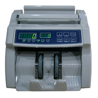 Automatic money counting machine WR-201