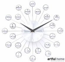 popular wall clock modern design