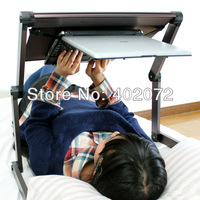 Free shipping X5- 2013 New Design Inflatable Laptop Bed Tray For Writing X5