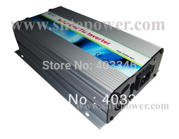 300W Grid Tie Power Inverter,DC 22V-60V(24V 36V 48V) AC 110V 120V 220V 230V 240V,Solar inverter