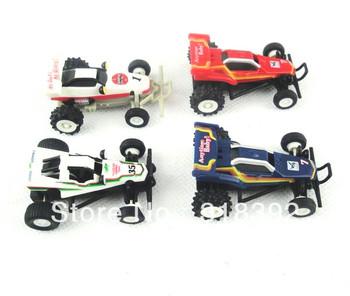 free shipping 2013 10pcs/lot New Tamiya 10pcs smallest 3cm lenth good quality toy  baby cars children small mini car