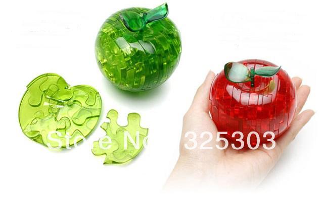 Пазл 3D /aj/004 AJ-003