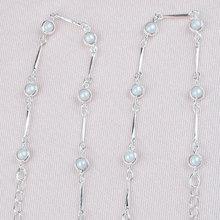 popular pearl bra strap