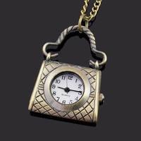 Hand Bag Pocket Watch