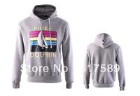 wholesale&retail  2013 Hot Men's hoodie , brand name hoodies, fashion hoodies SIZE:M-XXL Free shipping