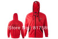 wholesale&retail  Brand new fashion Men's hoodie ,brand name hoodies, Mixed Order  SIZE:M-XXL Free shipping