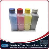 (TN210)For konica minotal  Bizhub C250 original color bulk  toner 250g/bottle 4 bottle /set-free shpping by HK post