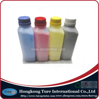 (TN210)For konica minotal  Bizhub C250 original color bulk  toner 250g/bottle 4 bottle /set-free shpping by HK post