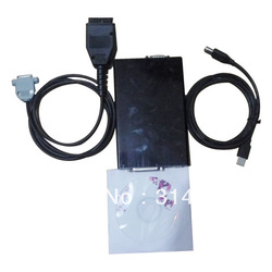 Wholesale KESS OBD Tuning Kit with Free Shipping(China (Mainland))