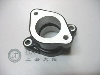 Intake Manifold For Carburetor and Engine QJ CG 125cc 150cc Chinese Motorcycle Honda Yamaha Vespa ATV Parts + Free Shipping