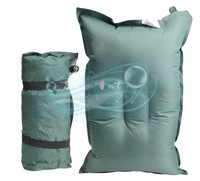 New Multifunction Light Elasticity Cushion Automatic Inflation Pillow