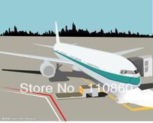 TG Thai Airways Southeast Asia line(China (Mainland))