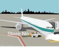 TG Thai Airways Southeast Asia line