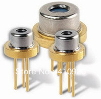 To18 5.6mm 808nm 300mW Infrared IR Laser Lazer Diode