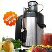 FREE SHIPPING! Stainless steel Juicer,Electric Juicer,Fruit, slag, juice separation