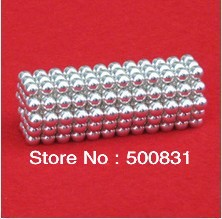216 pack Colorful Magnetic Buckyballs