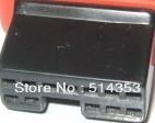 Best quality Mitsubihi/Huyndai Diagnostic OBD 12PIN Plug OBD2 Connectors free shipping