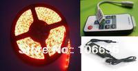 rf remote controller rgb single color power supply 6a 72w set 5m 300 led waterproof rgb led strip 5050