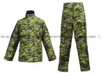 Canadian Army CADPAT BDU Velcro Uniform CL-02-CA