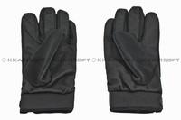 Tactical Duty Full Finger Gloves (Black)