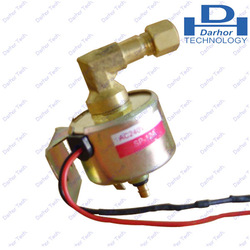 Solenoid pump smoke machines DHXP13A 230/50 volt/Hz(China (Mainland))