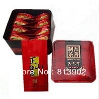 Free Shipping 50g Zheng Shan Xiao Zhong Black Tea Good For Stomach organic tea Red Tea