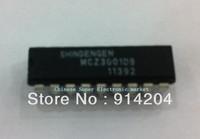 Free Shipping 2PCS MCZ3001DB MCZ3001D MCZ3001DA DIP14