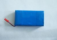 Sathero digital satellite finder battery Compatible for SH-500 & SH-500G