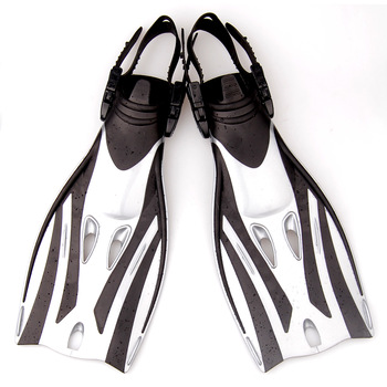 free shipping Yonsub  diving fins,flippers, long-legged snorkeling fins
