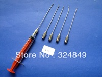 fat grafting cannulas for facial Luck-lock dia 1.5mm