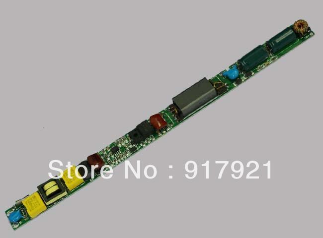 Трансформатор освещения LED T8 tube drive 18W T8 T5 18W AC85V 300 LED