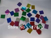 sell confetti paper for confetti cannon /party paper/ Aluminum foil confetti/metallic foil streamer