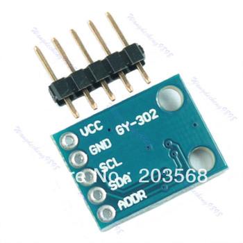 D19+BH1750FVI Digital Light Intensity Sensor Module For AVR Arduino 3V-5V Power