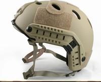 Tactical Base Jump FAST Airsoft Helmet (Tan)