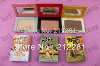 2014 Factory Direct!3 Pcs New sexy mama/Bahama Mama/Hot Mama!Bronzer/Powder/Blush Combined!7.08g