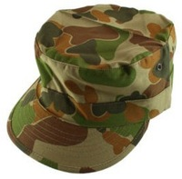 Military Australian Forest Patrol Cap CP-01-AF
