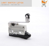 LZ7124 One-way roller lever Limit Switch