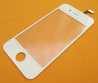 White Replacement Touch Screen Digitizer for iPhone 4G B0015
