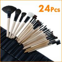 Charming Make-up Brushes Set Eyeshadow/Powder Brushes Applicators Hot Sellling