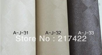 0.53x10m/Roll PVC Wallpaper for House Decor